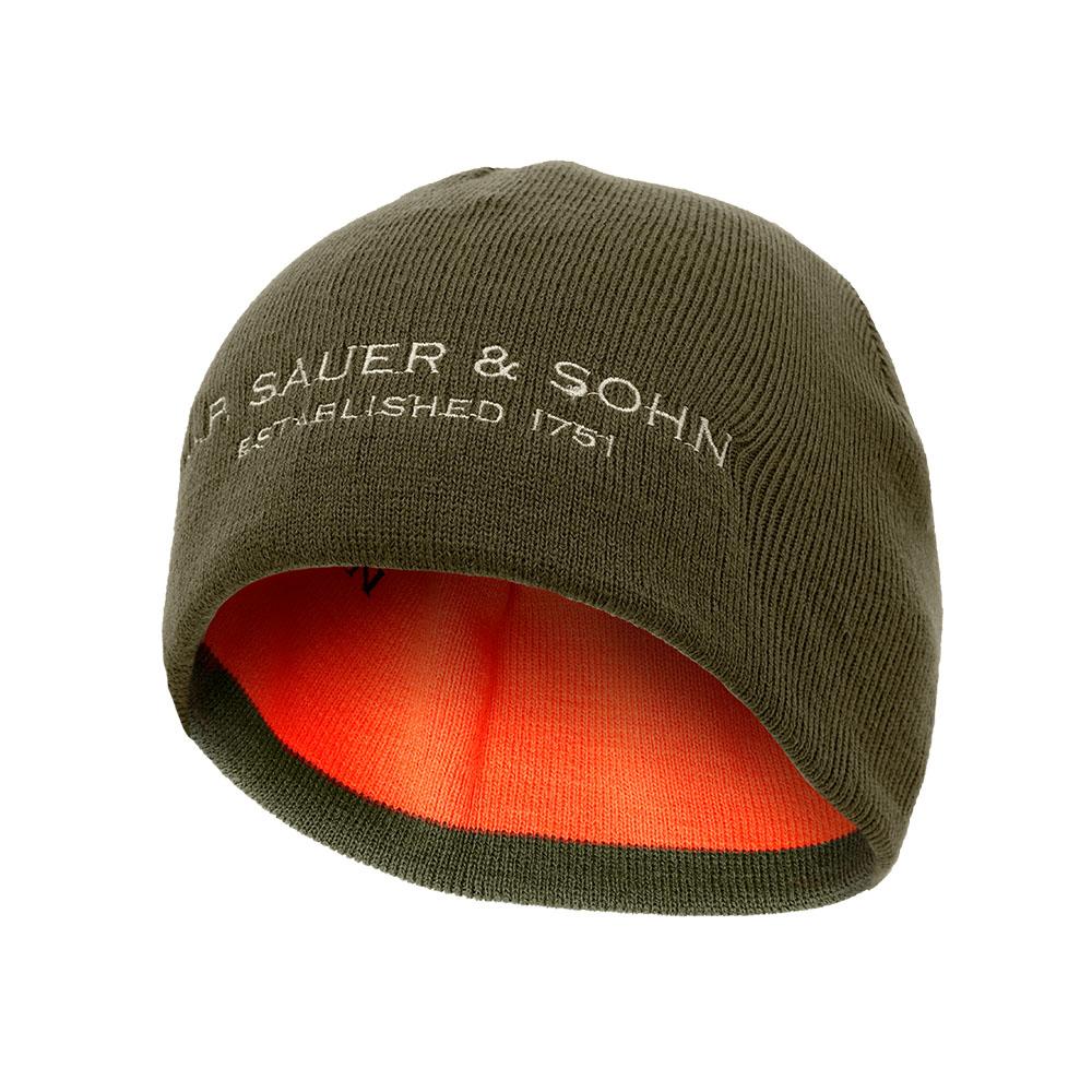 Sauer hat