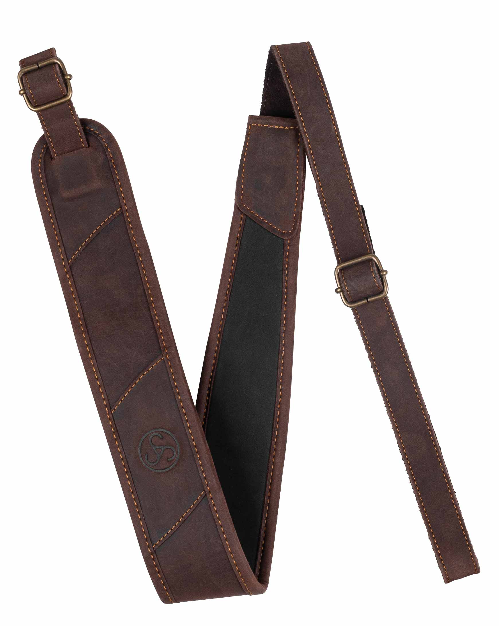 SAUER Rifle Sling Leather