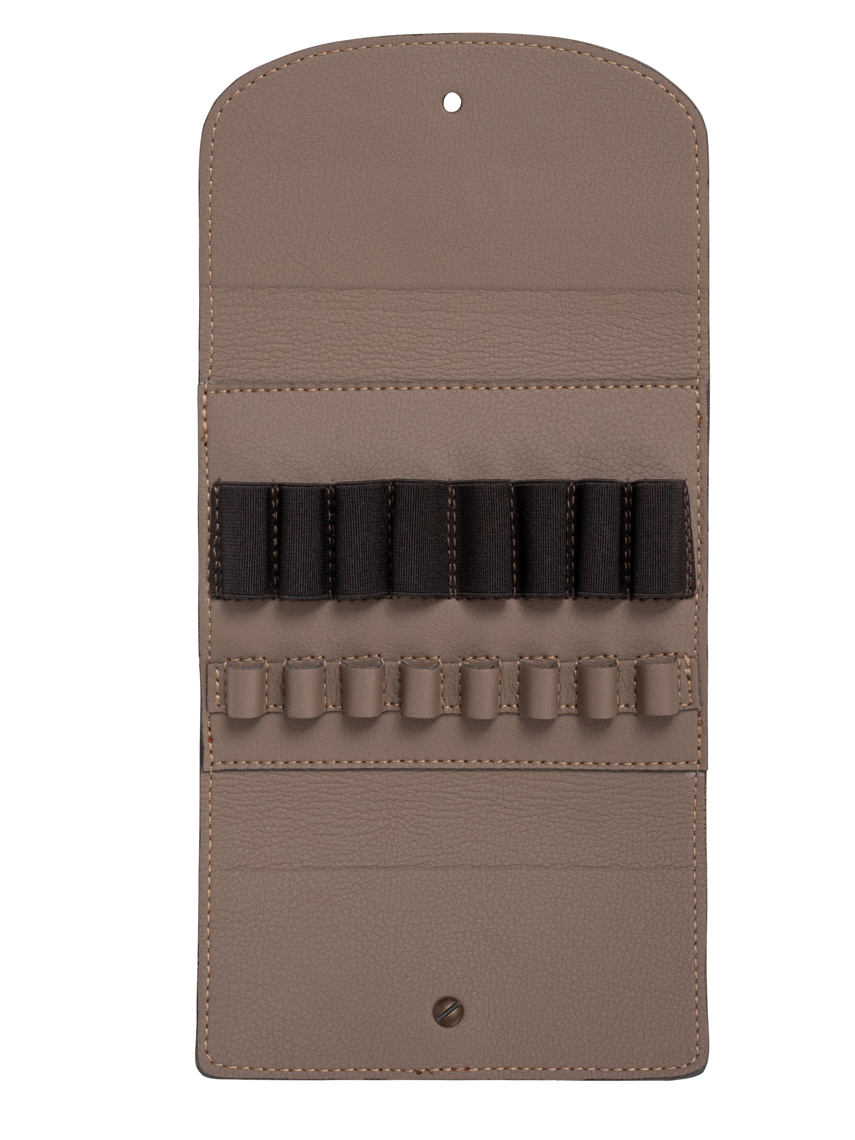 SAUER Cartridge Case