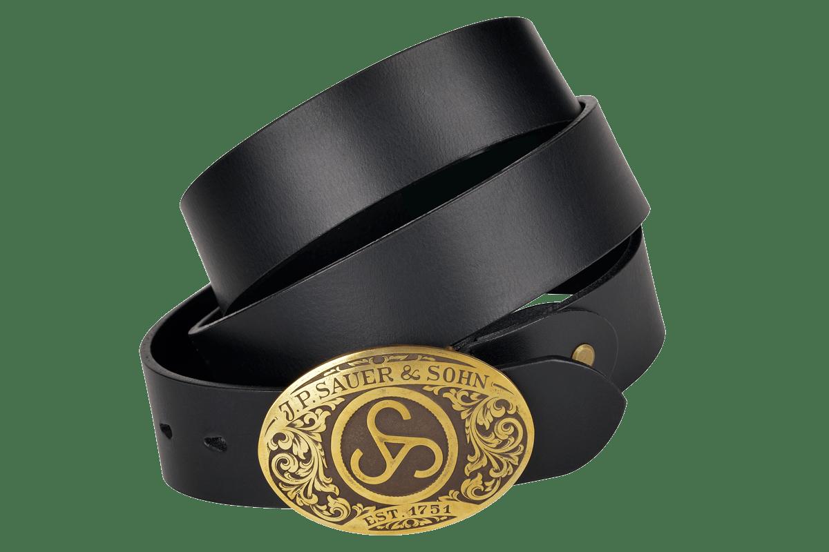 J.P. SAUER & SOHN belt