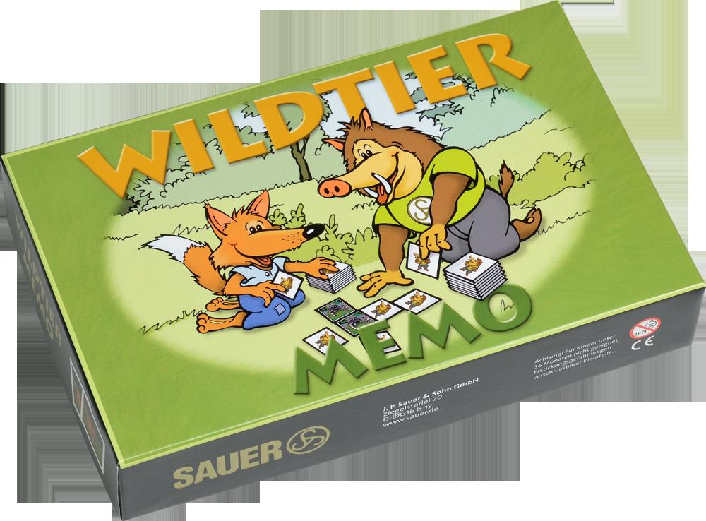 Wild Animal Memory