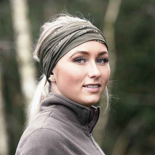 Sauer multifunction scarf